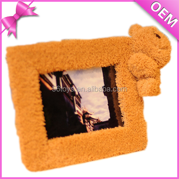 Plush Teddy Bear Photo Frame Wholesale, Photo Frame Suppliers - Alibaba
