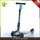 new type cool low price kids scooter/children scooter/baby kick scooter toy from china gold supplier