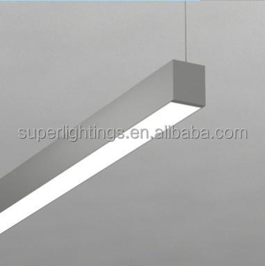 linear suspended lighting. perfect linear commercial indoor suspended led linear pendant light  buy  lightpendant lightsled product on alibabacom inside lighting i