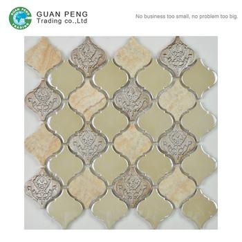 bathroom wall tiles ideas price ceramic lantern mosaic