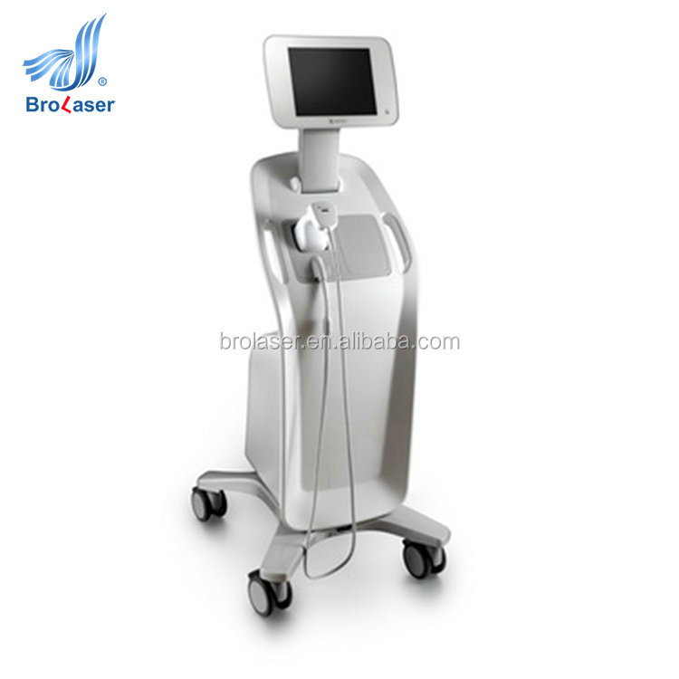 Quality Assurance Manufacturer Cellulite Reduction Weight Loss Liposonix Slimming Machine