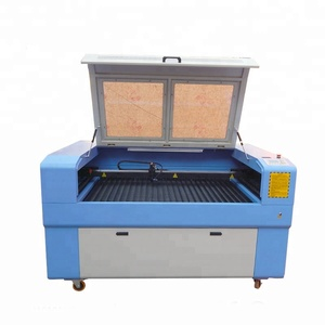 Professional 1300*900mm CNC Co2 Laser Cutting Machine For Mdf Die Board