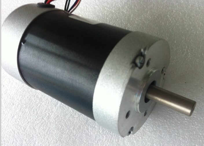 sensorless bldc motor 57mm brushless dc motor ip54 24vdc