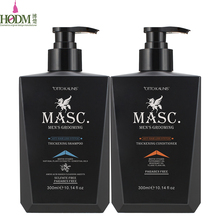 MASC. mannen grooming anti-haaruitval systeem <span class=keywords><strong>shampoo</strong></span> conditioner <span class=keywords><strong>arganolie</strong></span> en macadamia olie