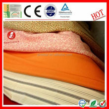 popular woven high quality silk like fabrics