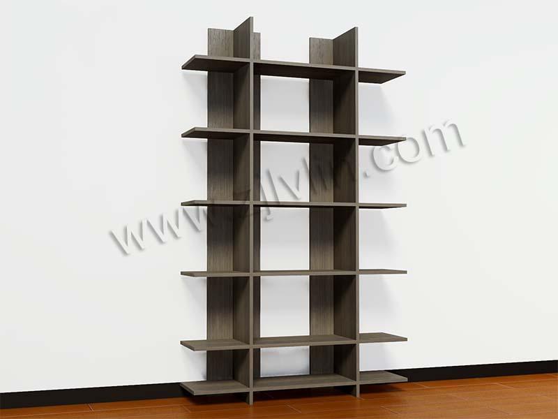 Melamina libro estante moderno libros cl sico de madera for Madera de melamina
