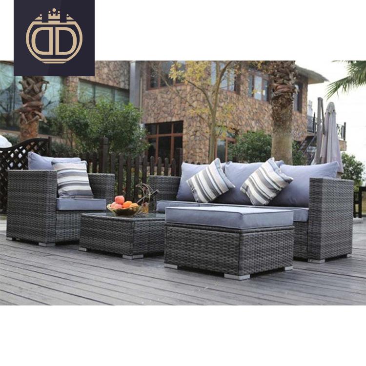 Rattan Woven Outdoor Garden Furniture