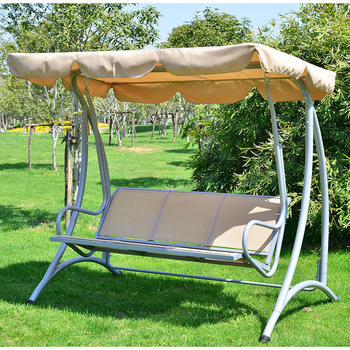 Remarkable Two Seat Garden Swing Bench Buy 2 Seat Swing Chair 2 Person Swing With Canopy Garden Metal Swing Product On Alibaba Com Camellatalisay Diy Chair Ideas Camellatalisaycom