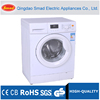 6kg fully automatic front loading washing machine with light