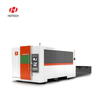 5000W/1000W CNC high precision Metal sheet fiber Laser Cutting Machine Price cut carbon steel / stainless steel /brass/Aluminum
