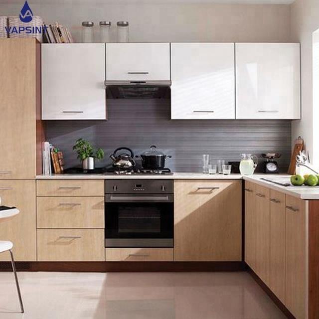 Big Promotion Modular Kitchen Designs Made In China Buy Modular