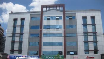 Aluminium Composite Panel/Exterior Wall Cladding Design