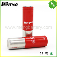 Hot sell 2016 new products meng 18650 45A 3000mah 3 cell lithium polymer battery batteries