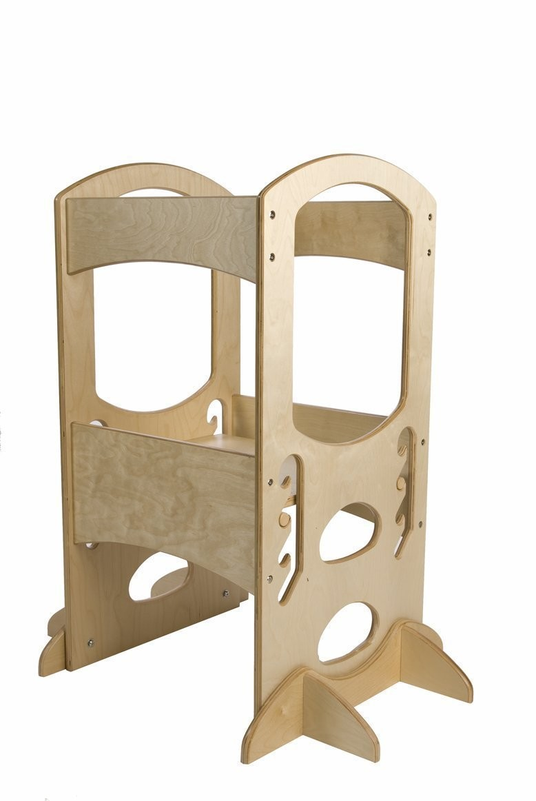 Enjoyable Adjustable Height Kitchen Helper Leaning Tower Wooden Step Stool For Children Buy Kitchen Helper Wooden Step Stools Step Stool For Children Product Onthecornerstone Fun Painted Chair Ideas Images Onthecornerstoneorg