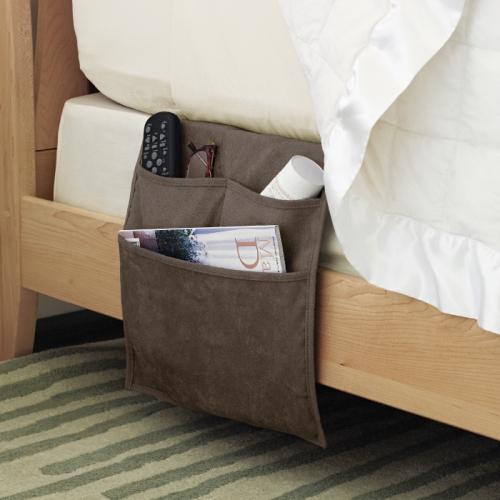 Bedside Storage bedside organizer,magazine storage bags,bedside caddy,bedside