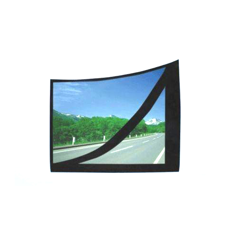 sun protection car window windscreen bus glass front windshield  for yutong