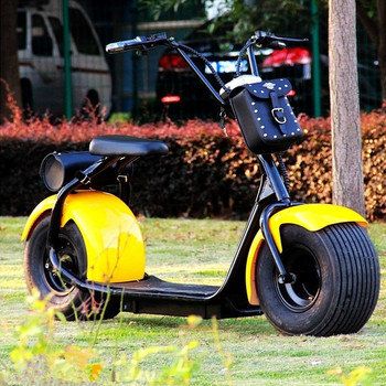 Fat Tire 800w Citycoco Scooter Citycoco Electric Scooter