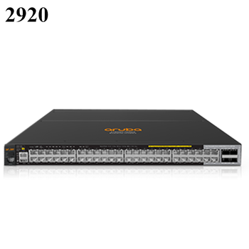 Hpe/aruba Managed Switch 24 Ports 2920-24g-poe+ Switch J9727a - Buy  Hpe/aruba Managed Switch,2920-24g-poe+,J9727a Product on Alibaba com