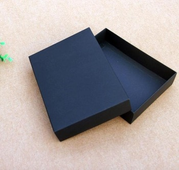 Recycle Luxury Gift Box Packaging with Lid for Business