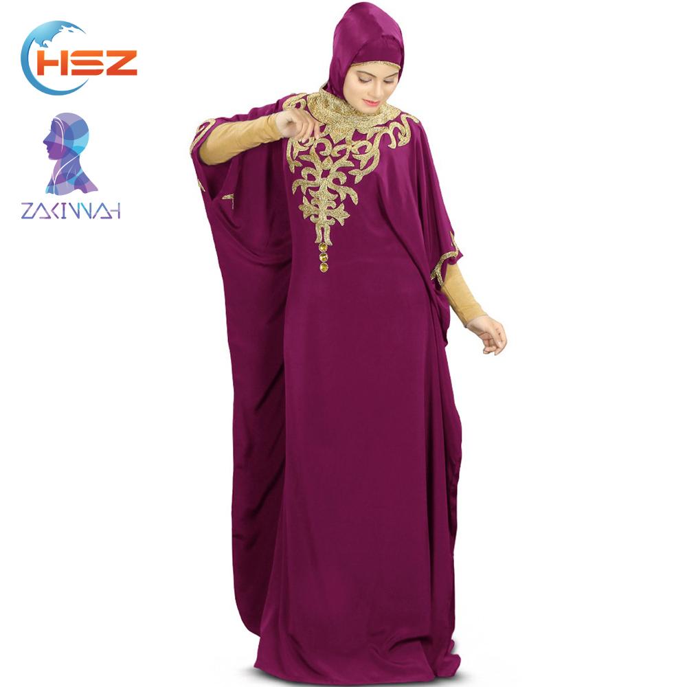 Finden Sie Hohe Qualität Marokkanische Kaftan Hersteller und ...