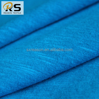 2018 Hot Sale 100 Cotton Slub Knitted Jersey Fabric For Garment Buy Knitted Jersey Jersey Abric Cotton Abric Product On Alibaba Com