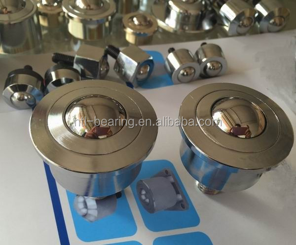 Heavy load stainless steel 45mm transfer ball SP45-FL