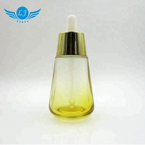 50ml Manufacturer Great Quality Appearance glass dropper bottle perfume bottle lotion bottle
