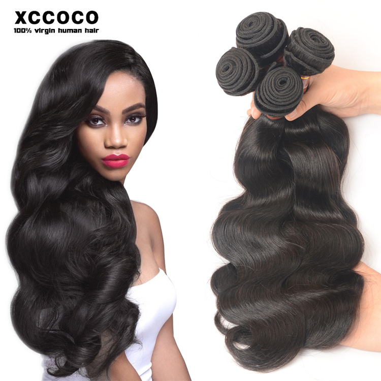 Permanent Hair Removal Wholesale 10 Inch -28 Inch 100 Percent Indian Remy Human Hair