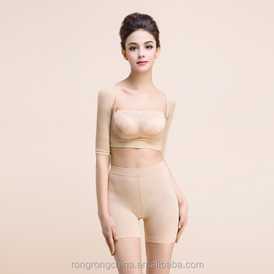 Slimming Bamboo Body Shaper Suit Woman Shapewear Slimming Body Suit