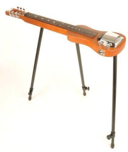 SX LAP 1 NAT Left Handed Natural Lap Steel Guitar W/Bag