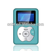 hot sale 7 EQ modes mp3 player music downloads