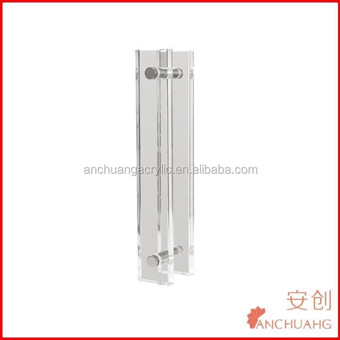 Acrylic Door Handle, Acrylic Door Handle Suppliers And Manufacturers At  Alibaba.com