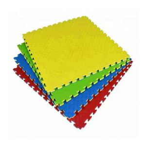 Exercise GYM Mat 60*90Cm Door Mat 3Cm 4Cm Floor Tiles Mat