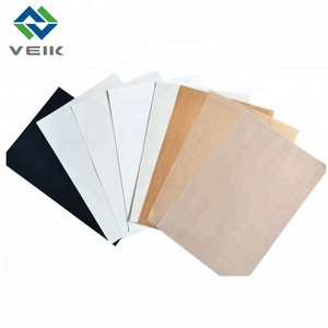 Waterproof fireproof Heat resistant ptfe coated glass fabric 3d fiberglass fabric