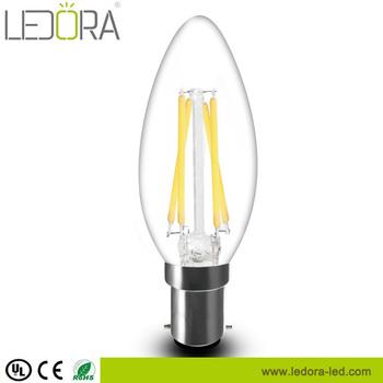 Filament Ampoule Bougie Led Ampoule Buy b15 On 4 B15d V Product 230 W b15d Dimmable Led xrWdCoeB