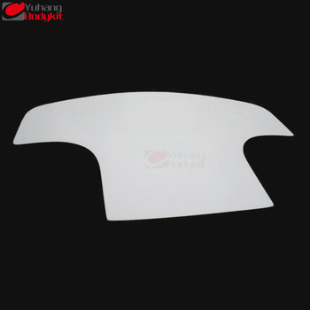 For RX7 FD3S Glass Fiber Front Diffuser FRP