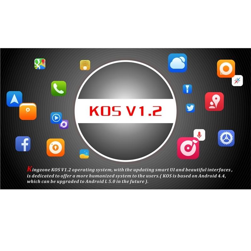 מקורי 4G KINGZONE Z1 5.5