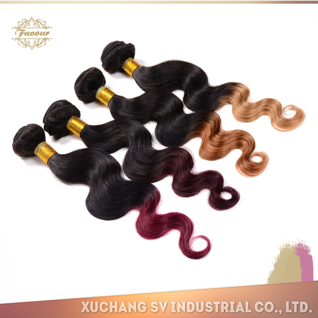 Ombre Micro Ring Hair Extensions Source Quality Ombre Micro Ring