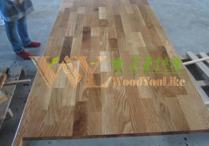 madera maciza de roble encimeras de madera maciza de m mm de madera