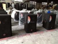 pro audio EVP-X12 Sound system Speaker