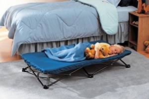 Generic WQHY.A8.NUM.2870.CRY.8.. My Cot Portab Toddler d, Ro Bed, Royal Portable Blue, New .. WQHY-A10-160907-1567