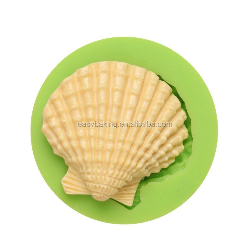 Seashell  Silicone Molds .jpg