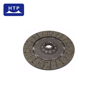 Wholesale automotive clutch friction plate kit for Ford 5000 E7NN7550DA