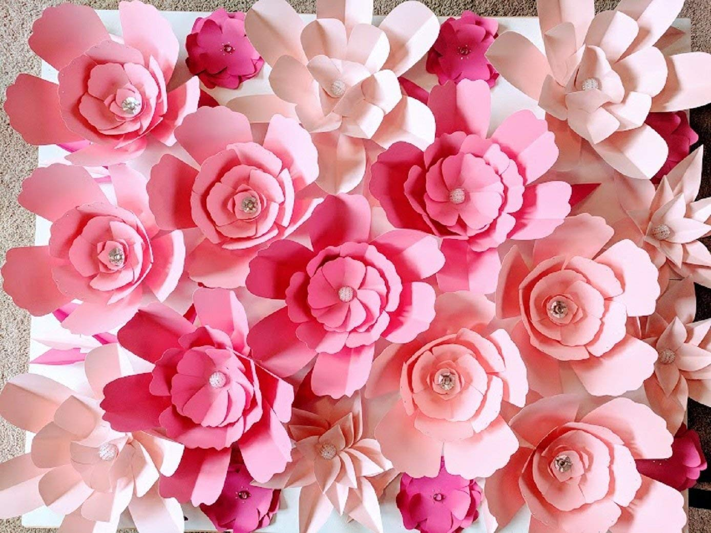 Cheap Best Paper Flowers Find Best Paper Flowers Deals On Line At