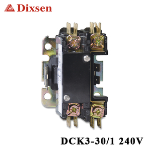 Single phase ul contactors