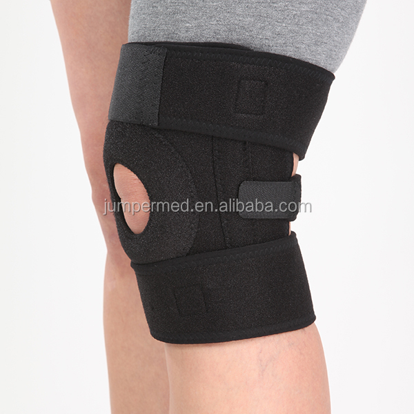 2017 Samderson C1KN-6601 Relieves Joint Pain Sports Knee Brace Knee Cap Support Knee Protector