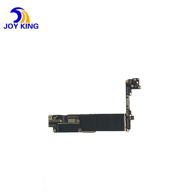 ไม่มี iCloud สำหรับ iphone 7 เมนบอร์ด Touch ID/ไม่มี Touch ID ปลดล็อคต้นฉบับสำหรับ iphone 7 Logic board 32 GB 128 GB 256 GB S
