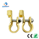 Brass truck/ bus/ car Battery Terminal types brass terminal