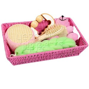 skin care paper basket baby bathroom accessories