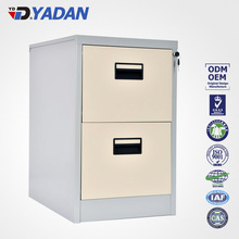 Yadan filing cabinet locking mechanism 4 drawers vertical filling hanging A4, FC, letter & legal size file